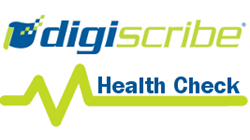 Digiscribe Health Check