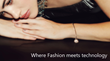 Charm Alarm Anti-Theft Wearable Technology Just Became Fashionable
