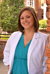 Dr. Chelsea Sineath, Downtown Greenville, SC
