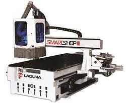 Smartshop III Laguna CNC Router