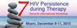 7 Workshop sur la Persistence du VIH