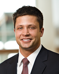 Appleton Business Lawyer Michael Menghini