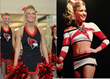 Cheerleading Apparel Company Chassé Awards All-Star Cheerleaders Baylee Kinsey and Carley Browning With College Scholarships