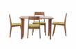 The Bijou Dining Set