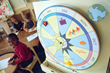 Inventor Pioneers New Calendar to Teach Children the Concept of Time...