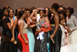 Air Force Officer Wins Miss Black USA 2014 Title