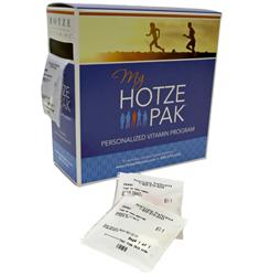 My HotzePak™