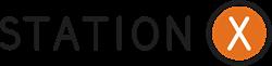Station X Logo