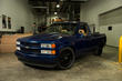 PowerNation Truck Tech Senior Silverado