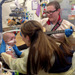 St. Louis Children's Hospital Makes Music Therapy Available to Tiniest Patients