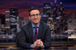 "Comedian and Host of HBO's New Hit Show ""Last Week Tonight"" JOHN..."