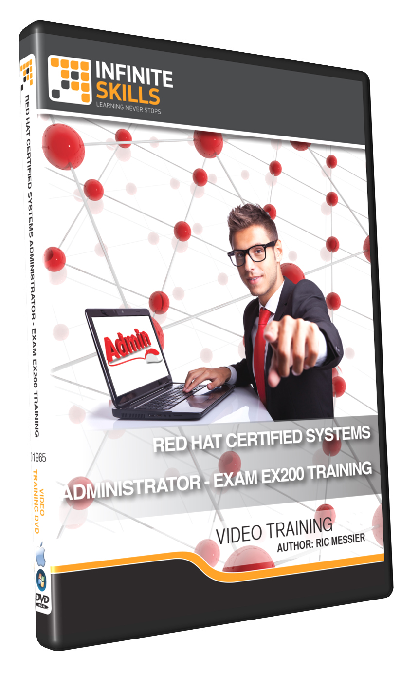 Red Hat Certified System Administrator - Exam EX200 Training
