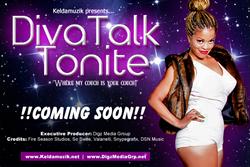 Diva Tonite Talk Show