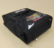 "The Extra Wide Tailgate Hotbag heats large food trays or three 18"" pizzas"