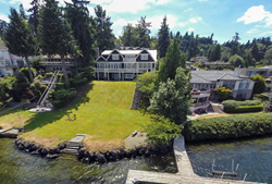Prosperity Point, Mercer Island