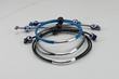 Boston-Based SariBlue® Sends Leather Collection Bracelets to...