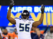 VIIVIIVII Drafts a New MVP with Cliff Avril