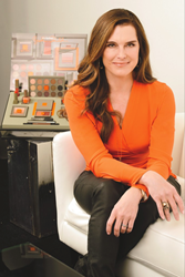 MAC Cosmetics Brooke Shields Review Swatches Photos Beauty Icon Fall 2014 Collection