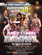 Fighting Evolution Wrestling Presents: AUTUMN BRAWL