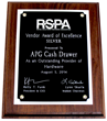 APG Cash Drawer, LLC Awarded RSPA Silver Award of Excellence for...