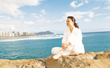 Dahn Yoga's Hawaii Regional Manager Envisions Healthier and...