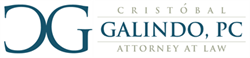Cristobal Galindo Law Logo
