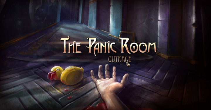how to create a panic room in your home