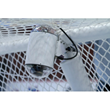 VidOvation GoalCam Mounted in Hockey Goal
