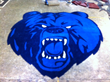 Sylvan Hills High School Installing Shaw Sports Turf