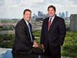 Dallas Injury Attorneys Michael Guajardo and Greg Marks Named to Texas Super Lawyers List