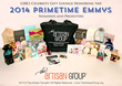 The Artisan Group® Delights Guests at GBK's 2014 Primetime Emmys...
