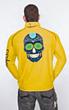 Snikwah Me Surf Convertible Neck Perormance Shirt