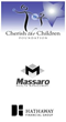 "Massaro Wealth Management and Hathaway Financial Group Host ""The Perfect Day"" Supporting Cherish the Children Foundation"