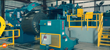 Leading U.S. Tubing Manufacturer Improved Business Processes...