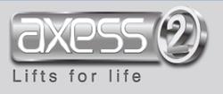 Axess 2 Logo