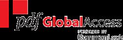 CommonLook PDF GlobalAccess Logo