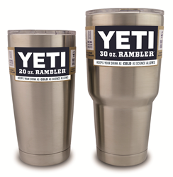 YETI coolers teams up with International Print and Packaging