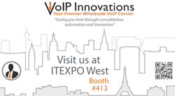 Wholesale VoIP ITEXPO West