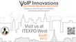 VoIP Innovations to Exhibit at ITEXPO Las Vegas 2014