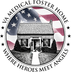 Medical Foster Home Logo