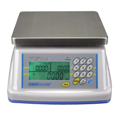 Adam Equipment's WBZ Retail Scale