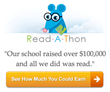 New Read-a-thon Program Helps Schools Combat Budget Woes