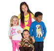 Garanimals Fall Line: Colorful and Cool For Back-To-School