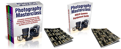 photography masterclass book