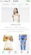 Guest Stylist curations debut with Whitney Port.