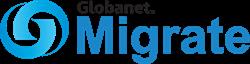 Globanet Migrate Logo