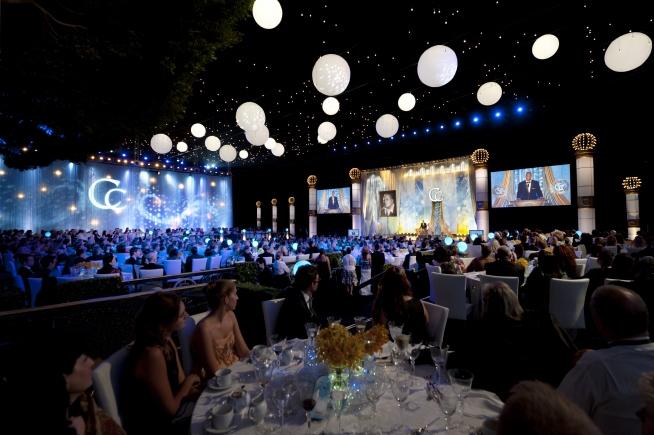 Scientology celebrity centre international