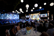 The Church of Scientology annual gala commemorated the 45th anniversary of Celebrity Centre August 9, 2014. More than 1,000 Scientologists and their guests attended.
