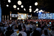 Dignitaries praised Scientology-supported humanitarian and social betterment initiatives August 9, 2014, at the Church of Scientology Celebrity Centre 45th Anniversary Gala.