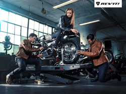 REV'IT Jeans at Firecrest Moto